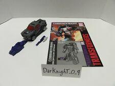 Transformers Generations Combiner Wars Offroad Hasbro