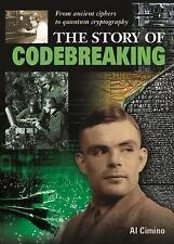 The Story of Codebreaking by Nigel Cawthorne (Hardback, 2017)