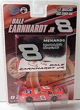 Dale Earnhard Jr #8 NASCAR 1:64 Diecast Car Daytona Menards
