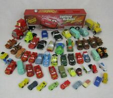 Disney Pixar Cars Movie Toys Mack Truck Diecast Metal Plastic Lot
