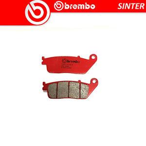 Pastillas Freno BREMBO Sinter Delanteros Kymco G-Dink 300i 300 2012>