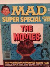 Mad MAGAZINE Super Special Spring '80