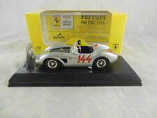 ART Model ART025 Ferrari 500 TRC Racing no. 144 1957 Tiefencastel Von Neuman