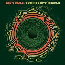Govt Mule - Dub Side Of The Mule [CD]