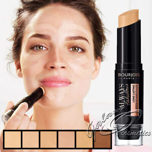 Bourjois Always Fabulous 24h 2-in-1 Foundation and Concealer Stick with Blender