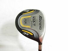 Used RH Mizuno MX 700 15* 3 Fairway Wood 3w Exsar Graphite Lite Flex Senior
