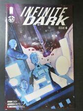 Infinite Dark #8 - July 2019 - Image Comics # 9B40