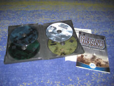 Medal of Honor: Allied ASSAULT-Deluxe Edition PC versione tedesca enorme
