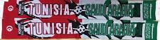 Tunesien - Saudi Arabien Fanschal Schal Fussball Football scarf München WM06 #44