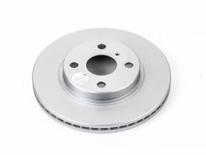 Front Brake Rotor For 04-06 Scion xA xB PM81B4 Front Genuine Geomet Coated Rotor