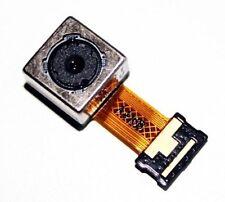 FOTOCAMERA POSTERIORE ORIGINALE PER LG GOOGLE NEXUS 4 E960 + FLAT FLEX RICAMBIO