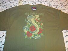 XL- Miami Ink T- Shirt