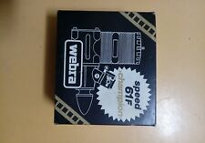 Webra Speed 61F Nitro Engine