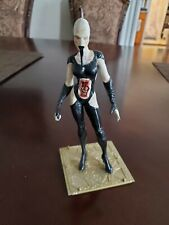 Neca Hellraiser Series 1 Wire Twin Action Figure, loose, with base