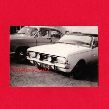 """Foto """"Opel Commodore GS"""""""