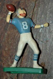 Archie Manning 1983 action figure vintage Houston Oilers NFL Tudor Games RARE!