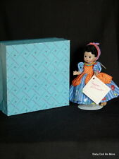 Retired * Madame Alexander * Jamaica #542 Doll 8 Inches ta