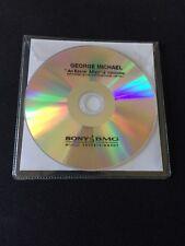 ❤️RARE OFFICIAL GREEK SONY/BMG PROMO DVD❤️An Easier Affair~George Michael•(Wham!