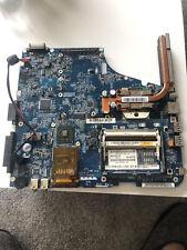 placa toshiba satellite A210-11l