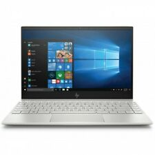 Portatil HP Envy 13-ah0004ns I7-8550u 8GB 512gb SSD 13.3 W10 plata natural