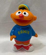 Ernie Swivel Head Sesame Street Toy