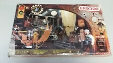 RARE Erector Set # 8651 Airship Spirit of the Meccano STEAMPUNK AWESOME