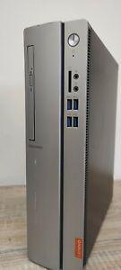 Lenovo IdeaCentre 510s, Intel Core i3-7100 @ 3.90GHz, 4GB DDR4, 1TB, Win 10 (8)