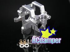 GPM ALUMINUM CENTER GEARBOX MOUNT S HPI NITRO MT2 RS4 3 III RTR GEAR BOX TOWER