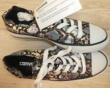 NEU !! Converse !! Chucks Sneaker Gr. 36 UK 3,5 // schwarz bunt // All*Star