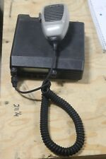 Kenwood Tk 7150 Vhf Fm Transceiver Radio With Mic