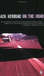 On the Road,Jack Kerouac
