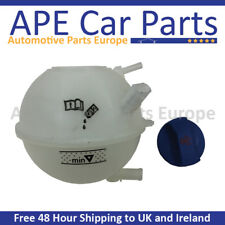 VW Golf MK4 A3 Bora 1.4 1.6 1.8T 1.9 TDI 2.0 Coolant Expansion Header Tank & Cap