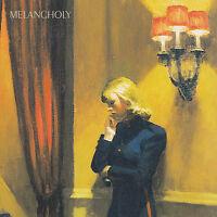 MELANCHOLY - 2 CD : CD 1 = JAZZ , CD 2 = KLASSIK - Various Artists