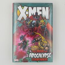 Marvel Omnibus X-Men: The Age Of Apocalypse Companion Brand New Factory Sealed