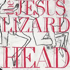 The Jesus Lizard HEAD Debut Album 120g +MP3s GATEFOLD Remastered NEW VINYL LP