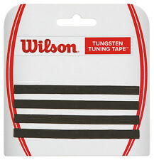 Wilson Tennis Tungsten Tuning Tape