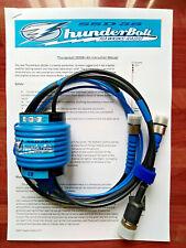 Hawkins-Radio Thunderbolt SSD 58+ 4 m 70 MHz Radio Amateur Portable Antenne. Sota
