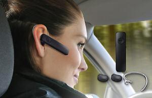 Samsung EO-MG920BBEG Mono Bluetooth Headset for Galaxy S6 S7 NOTE 4 Edge (Black)