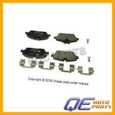 Mini Cooper R55 R56 R57 R58 R59 R55n R56n R57n Brake Pad Set ATE 34116794056