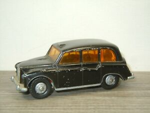 Austin London Taxi Cab - Lone Star England *51576
