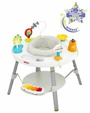 Explore & More Baby's View 3-Stage Activity Center. new