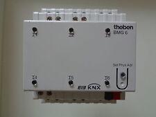 THEBEN BMG 6 KNX EIB Binäreingang 6-fach