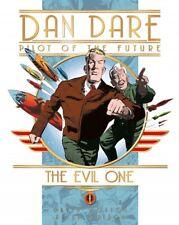 Dan Dare: The Evil One (Dan Dare (Graphic Novel), Excellent, Books, mon000016614