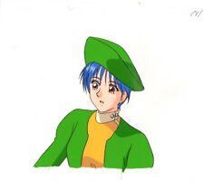 Anime Cel Fancy Lala #8
