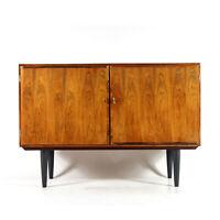 Retro Vintage Danish Rosewood Sideboard TV Cabinet 60s 70s Mid Century Modern