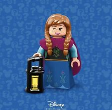 Disney Lego Minifigures Series 2 -ANNA- New, Frozen