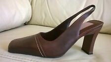 River Island Block High Heel (3-4.5 in.) Casual Women's Shoes
