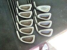 Yamaha Secret Professional III Carbon Golf Iron Set Graphite Regular 3-PW