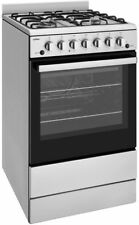 "Chef CFG504SBNG 21"" Gas Oven"