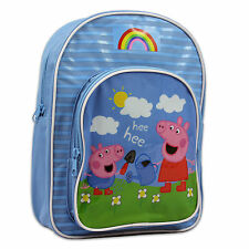 Fabric Backpack Bags for Girls